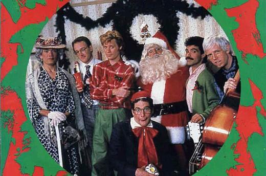 Hall & Oates Christmas
