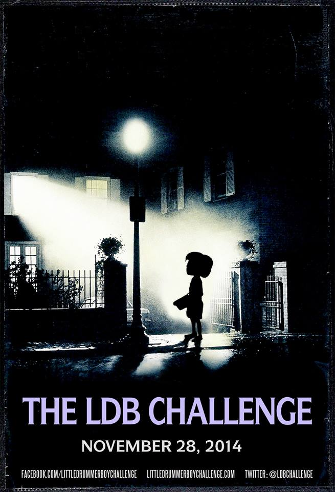 Little_Drummer_Boy_Challenge_Exorcist_2